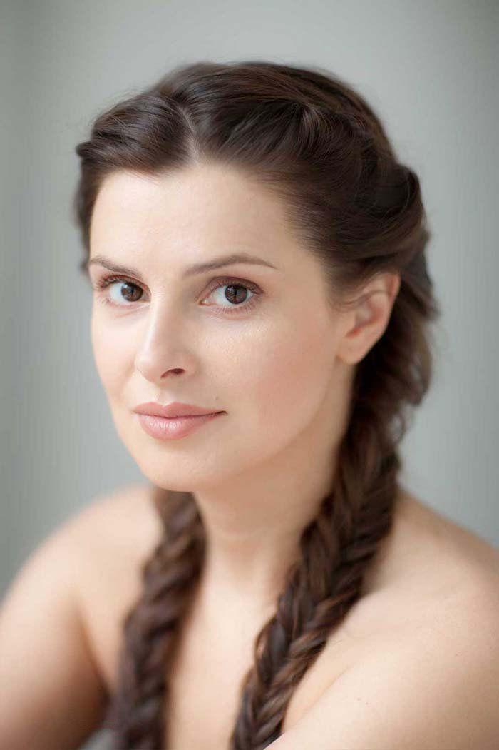 Екатерина Крупенина голая. Фото - 6