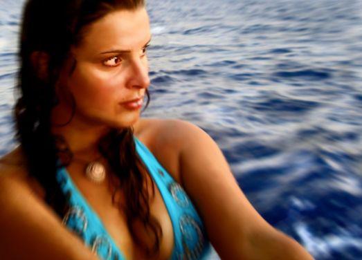 Екатерина Крупенина голая. Фото - 7