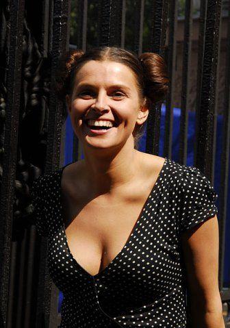 Екатерина Крупенина голая. Фото - 8