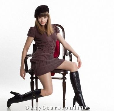 Екатерина Шпица голая. Фото - 6