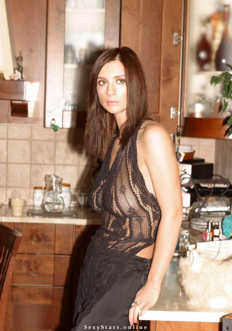 Екатерина Стриженова голая. Фото - 1