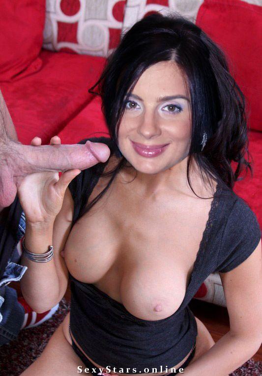 Екатерина Стриженова голая. Фото - 14