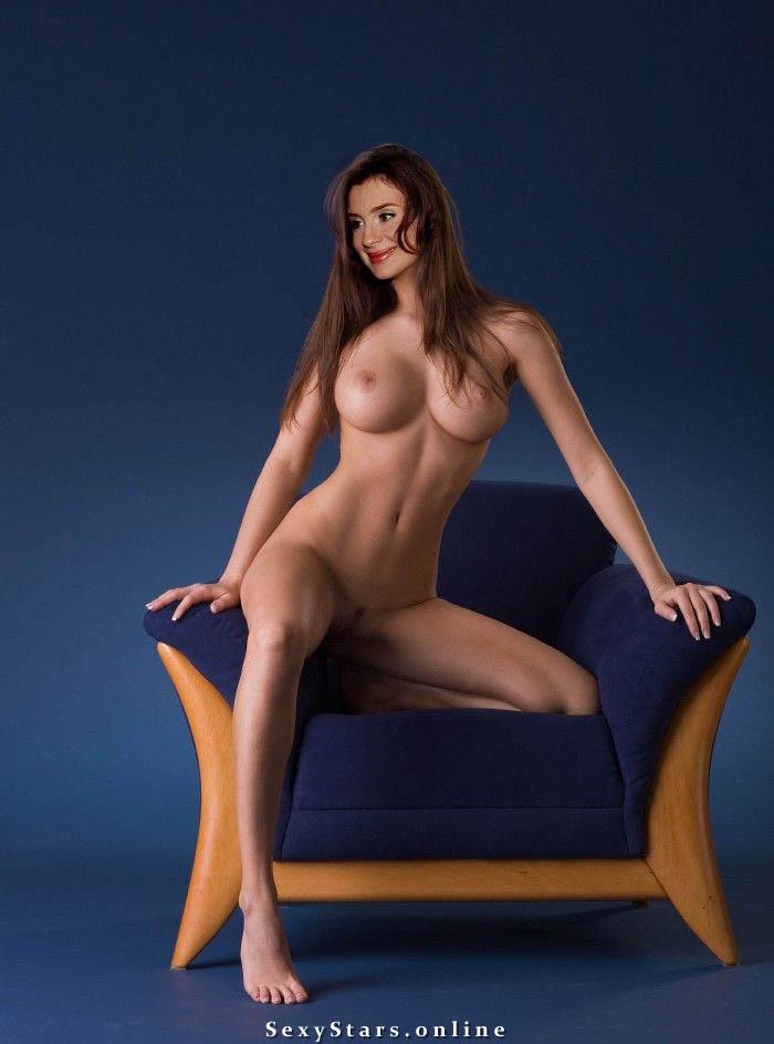 Екатерина Стриженова голая. Фото - 18