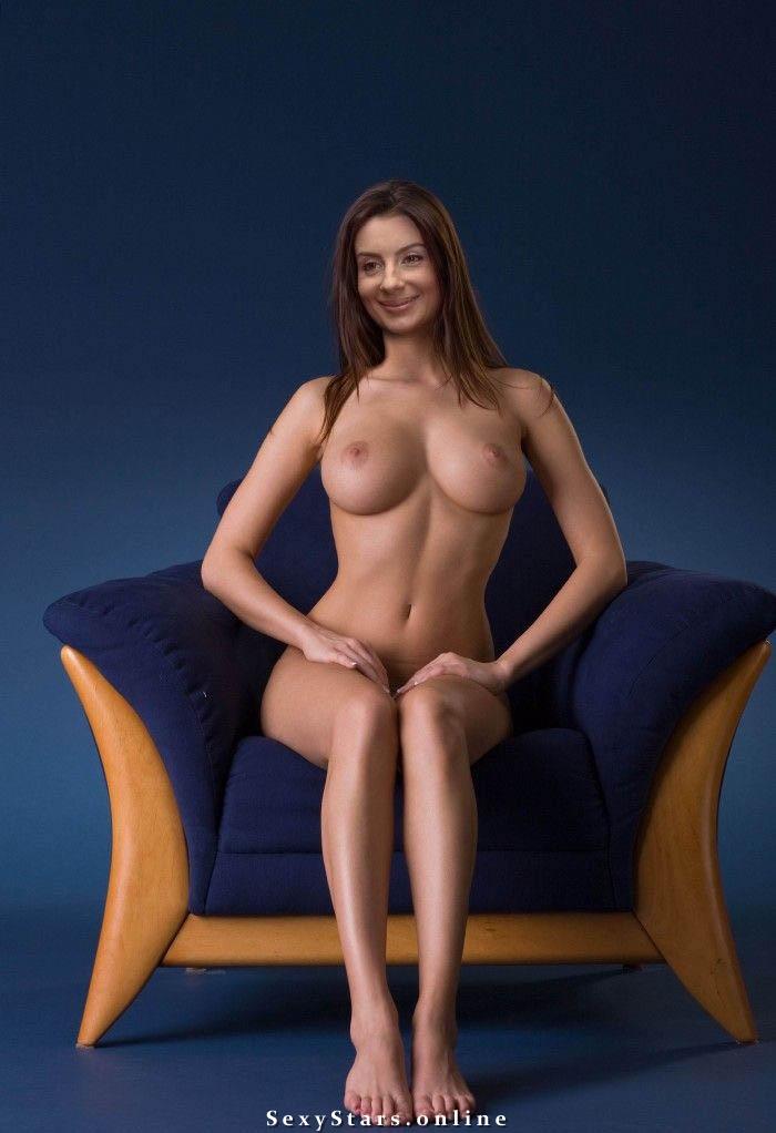 Екатерина Стриженова голая. Фото - 22
