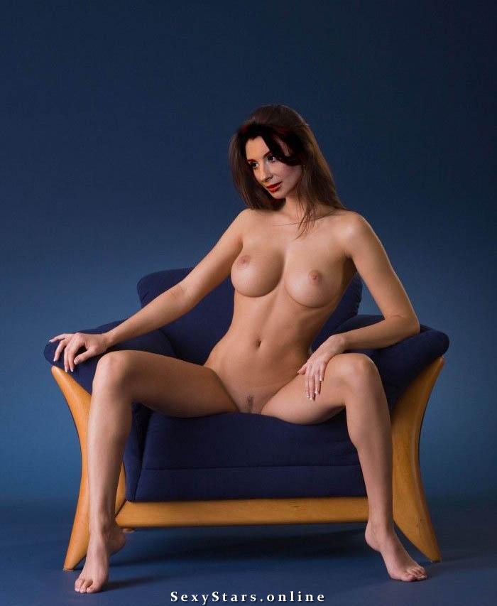 Екатерина Стриженова голая. Фото - 23