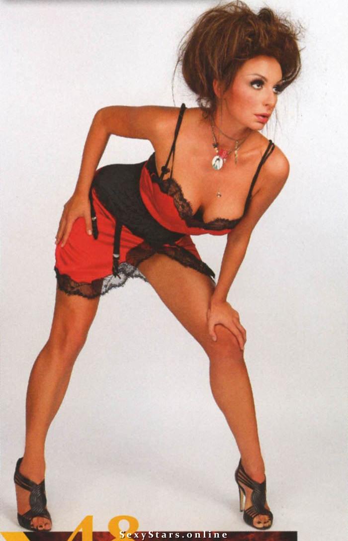 Екатерина Варнава голая. Фото - 6
