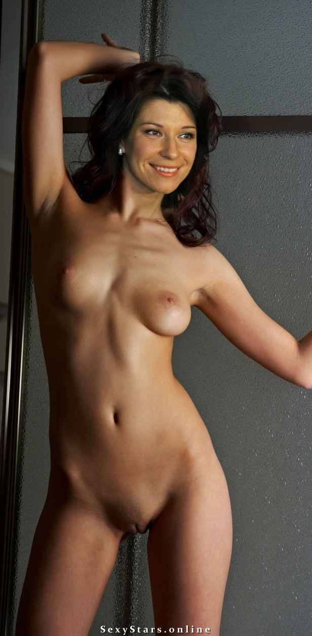 Сексуальной голая маша воронина русская лилиан зрелая