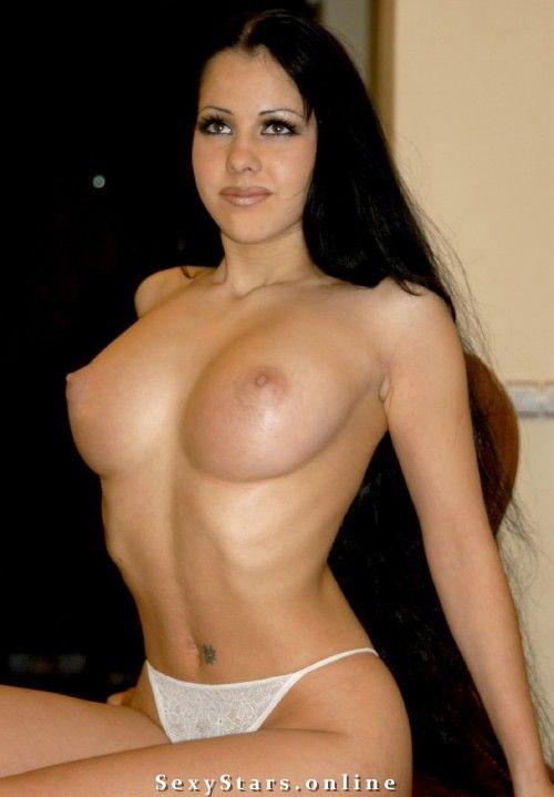 Елена Беркова голая. Фото - 14