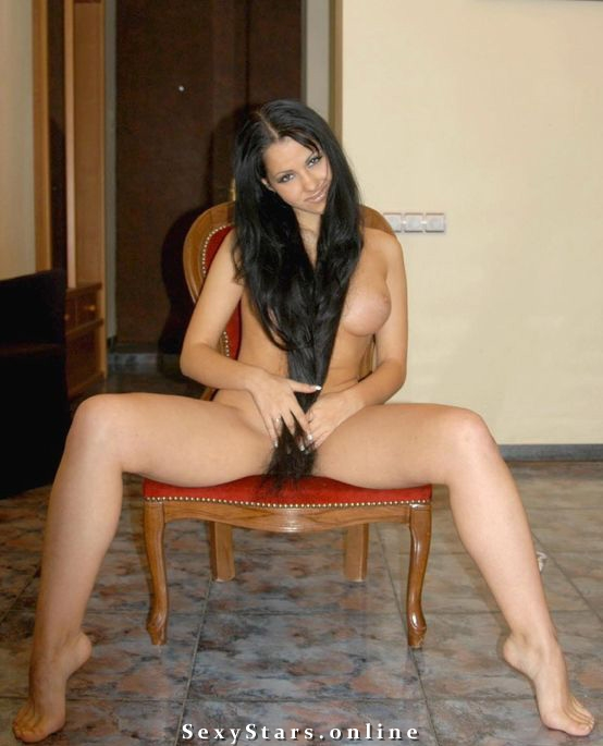 Елена Беркова голая. Фото - 23