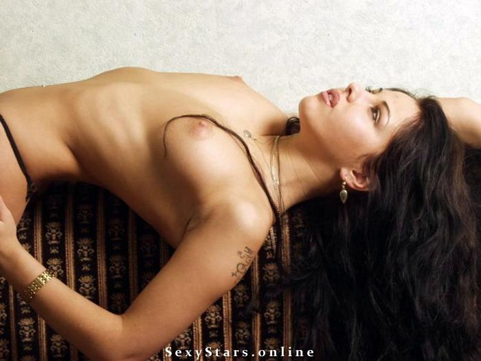 Елена Беркова голая. Фото - 50