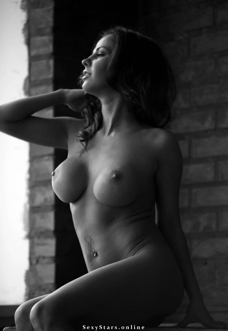 Елена Беркова голая. Фото - 55