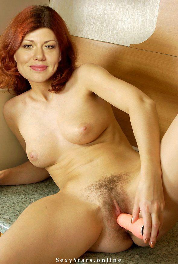 Елена Бирюкова голая. Фото - 10