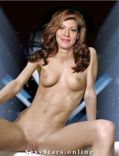 Елена Бирюкова голая. Фото - 12