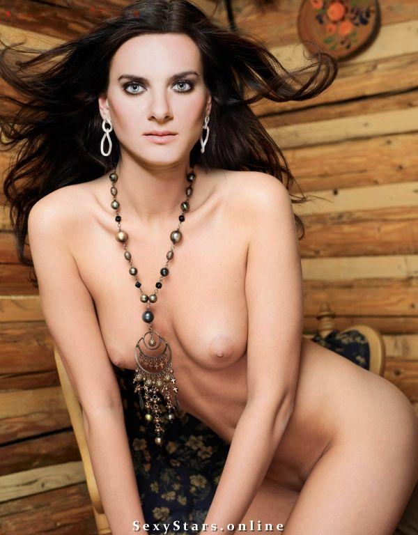 Елена Исинбаева голая. Фото - 8