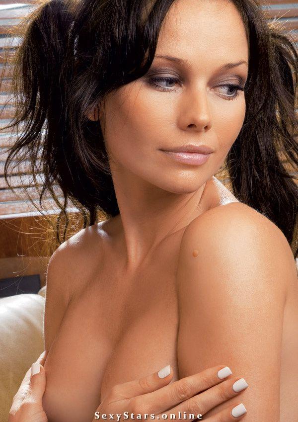 Елена Корикова голая. Фото - 4