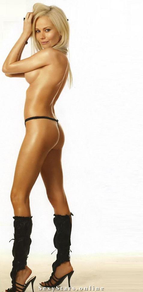 Елена Корикова голая. Фото - 7