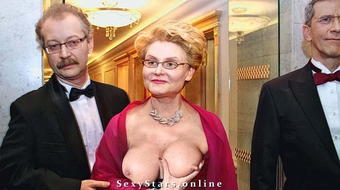 Елена Малышева голая. Фото - 9