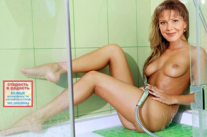Elena Proklova Nackt. Fotografie - 2