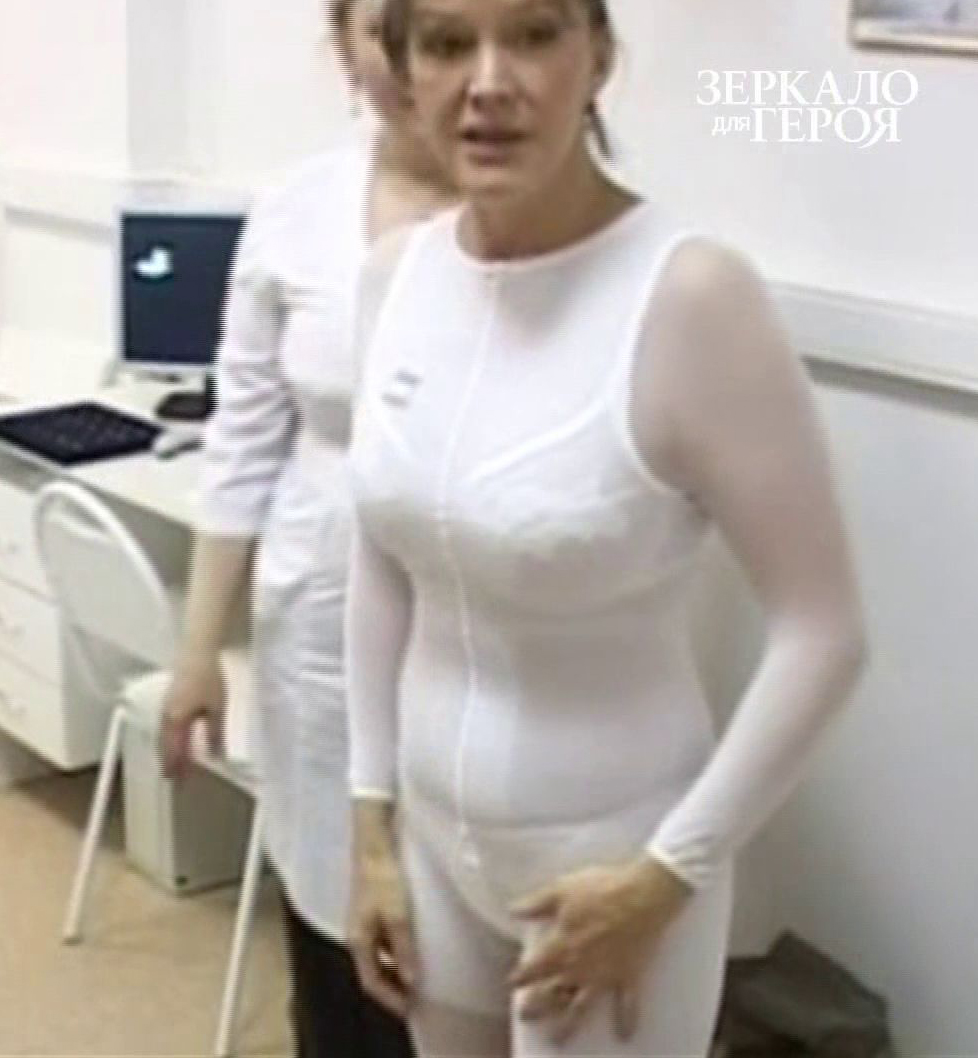 Elena Proklova nahá. Fotka - 5