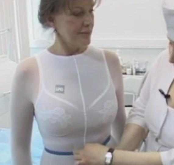 Elena Proklova nahá. Fotka - 6