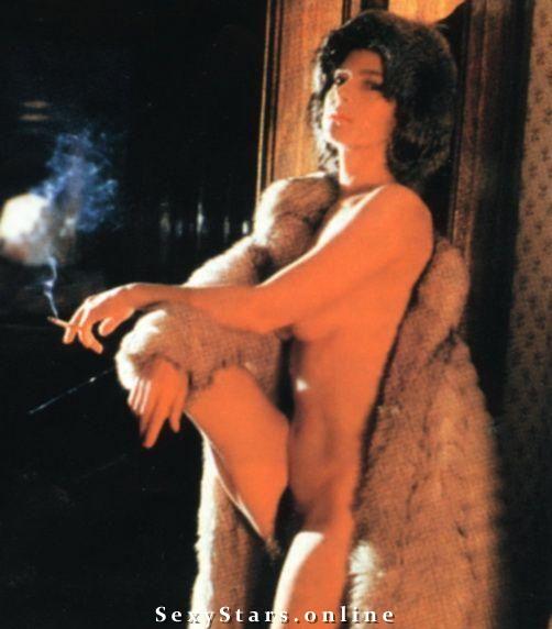 Елена Сафонова голая. Фото - 5