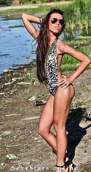 Елена Шоронина голая. Фото - 8