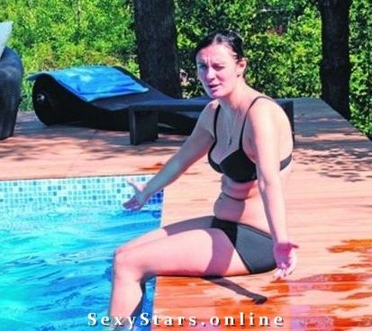 Елена Ваенга голая. Фото - 3