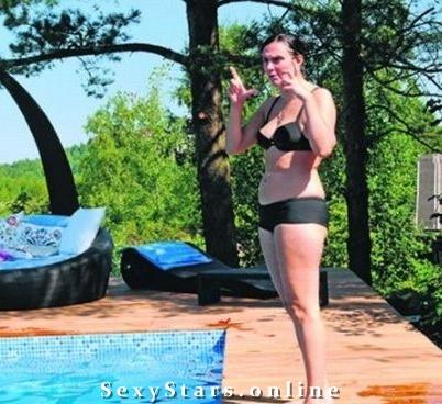 Елена Ваенга голая. Фото - 4