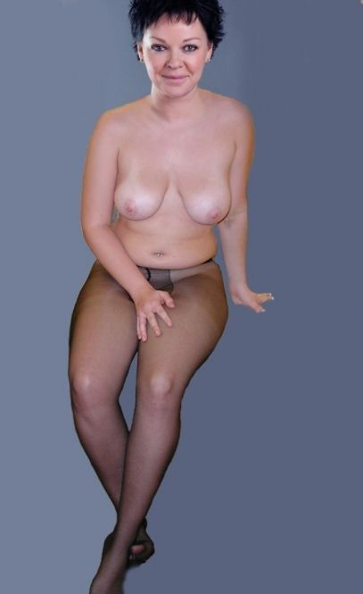 Елена Валюшкина голая. Фото - 1