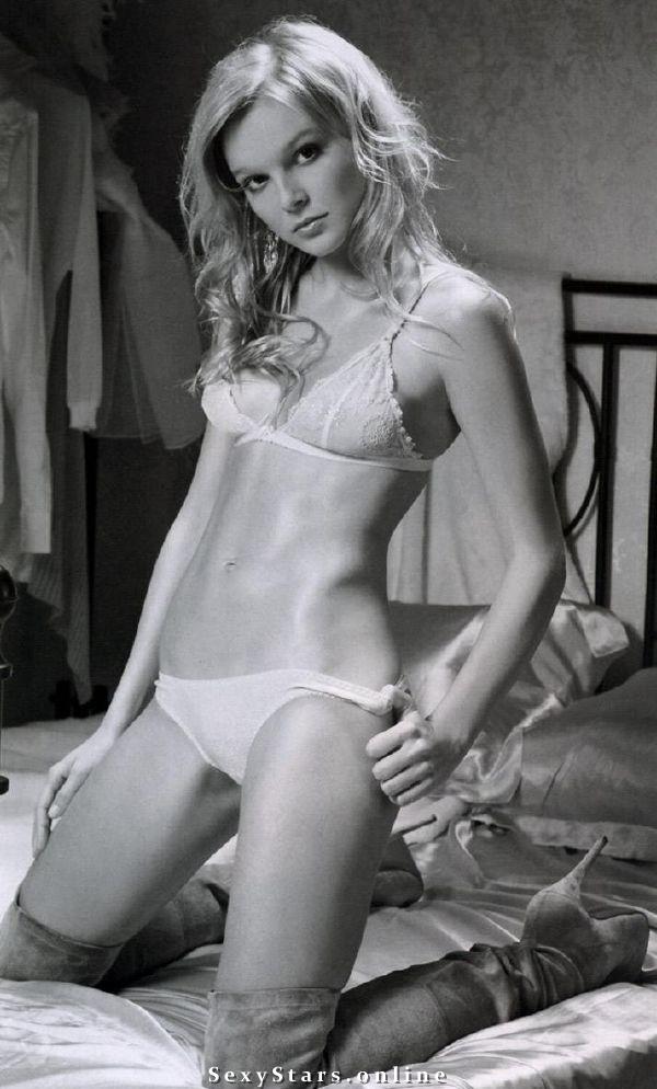 Елена Великанова голая. Фото - 2