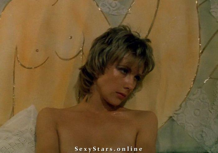 Елена Яковлева голая. Фото - 3