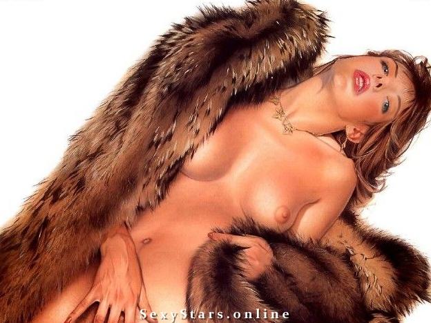 Эмилия Спивак голая. Фото - 16
