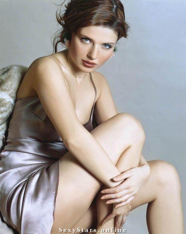 Эмилия Спивак голая. Фото - 3
