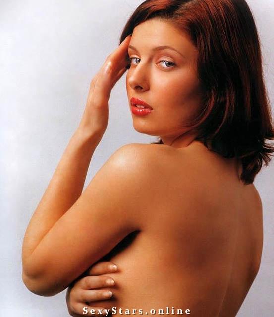 Эмилия Спивак голая. Фото - 6