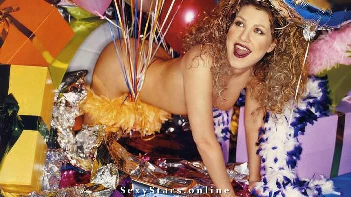 Ева Польна голая. Фото - 4