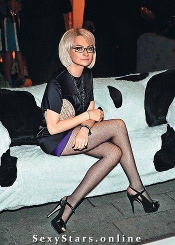 Эвелина Хромченко голая. Фото - 2
