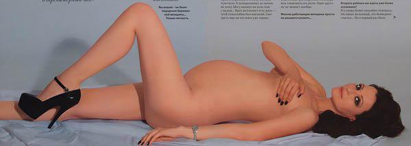Евгения Крюкова голая. Фото - 3