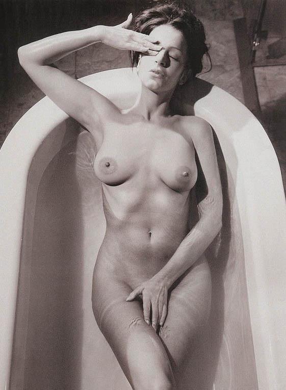 Евгения Крюкова голая. Фото - 9