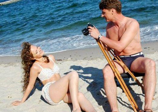 Глафира Тарханова голая. Фото - 3