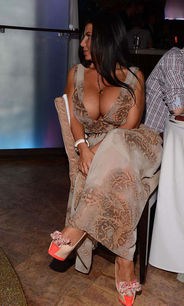 Ирен Феррари голая. Фото - 24