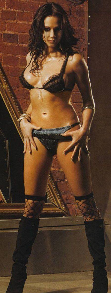 Ирина Чащина голая. Фото - 10