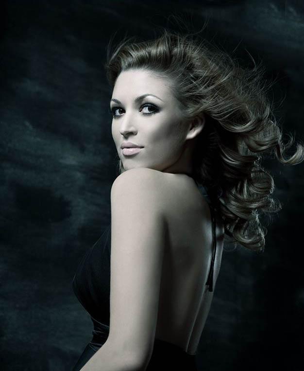 Ирина Дубцова голая. Фото - 2