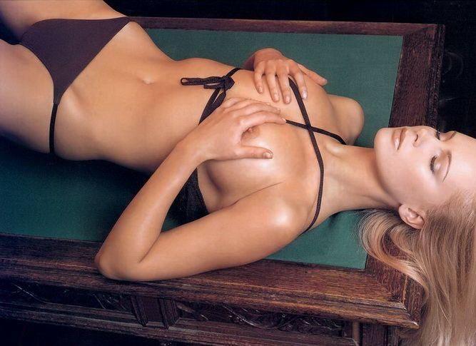 Ирина Григорьева голая. Фото - 13