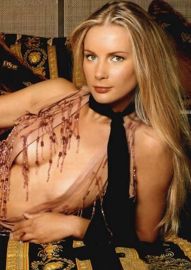 Ирина Григорьева голая. Фото - 20