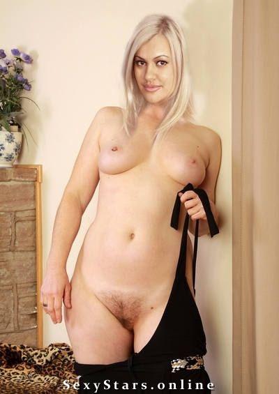Ирина Круг голая. Фото - 2