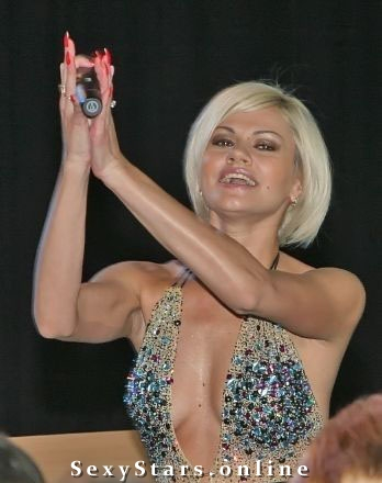 Ирина Круг голая. Фото - 4