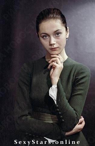Ирина Купченко голая. Фото - 1