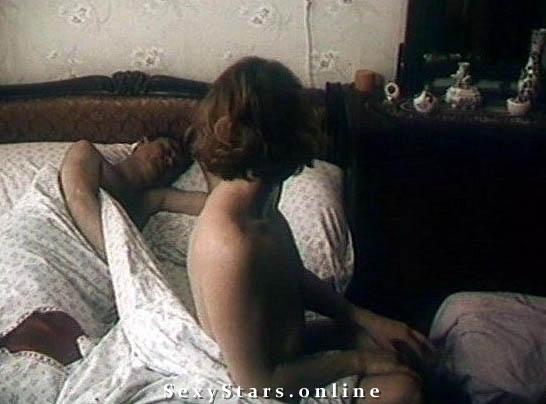 Ирина Розанова голая. Фото - 5