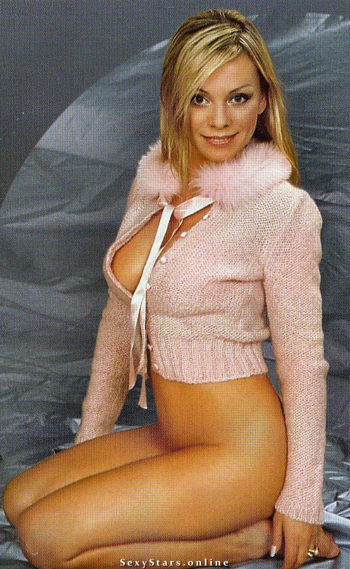 Ирина Салтыкова голая. Фото - 19