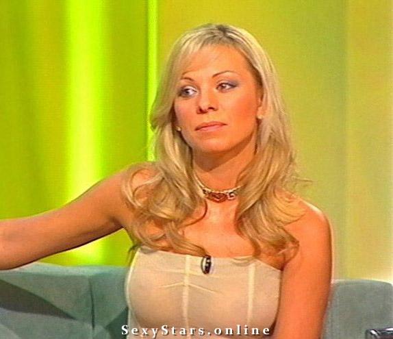 Ирина Салтыкова голая. Фото - 22